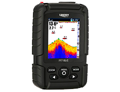 Echo sounder Lucky FF718Lic