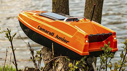 Camarad Junior Bait boat